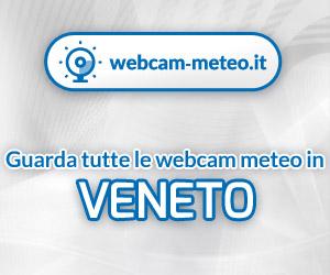 Webcam Veneto