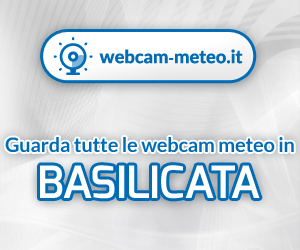 Webcam Basilicata
