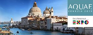 Expo 2015 Aquae Venezia