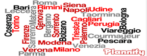Oltre 300mila eventi in italia