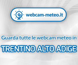 Webcam trentino