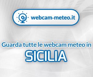 Webcam Sicilia