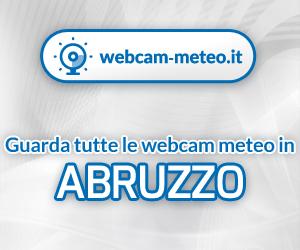 Webcam Abruzzo