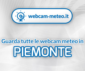 Webcam Piemonte