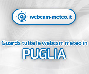Webcam puglia