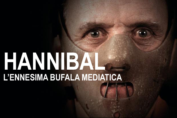 Anticiclone Africano Hannibal???