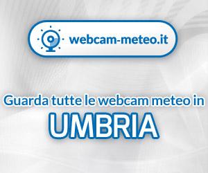 Webcam Umbria