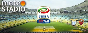 METEO STADIO SERIE A