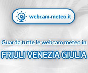 Webcam Friuli