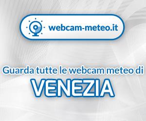 Webcam Venezia