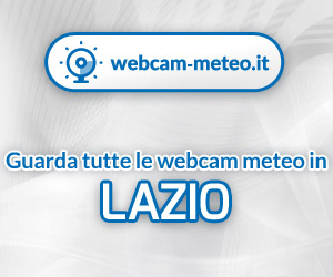 Webcam Lazio