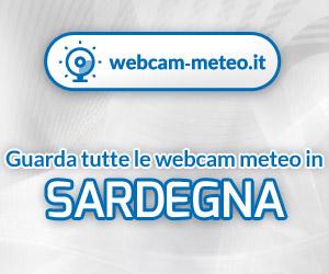 Webcam sardegna