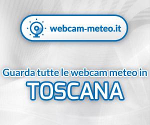Webcam Toscana