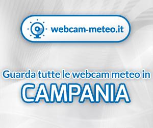 Webcam Campania