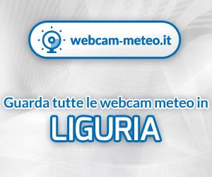 Webcam liguria