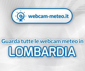 Webcam Lombardia