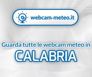 Webcam Calabria