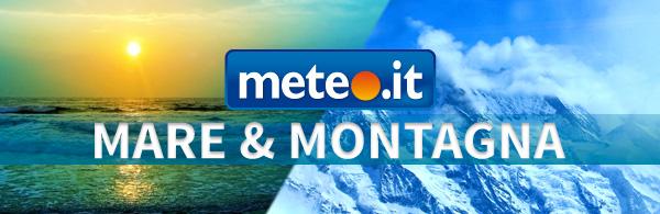 Mare & Montagna